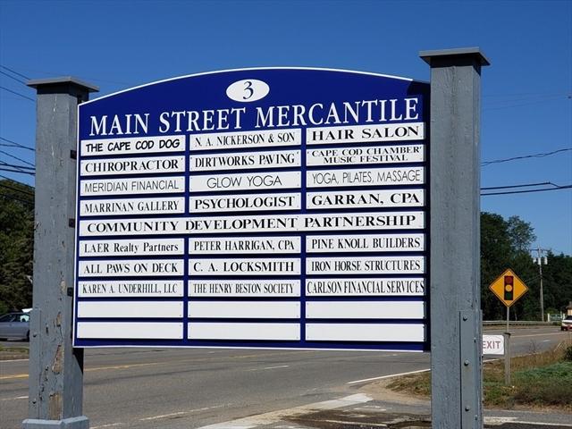 3 Main Street Eastham MA 02642