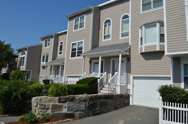 41 Whaler Ln, Quincy, MA, 02171, Marina Bay Home For Sale