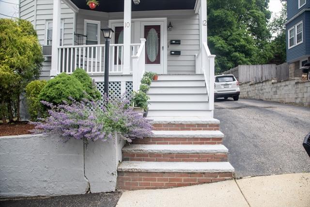 10-12 Newland rd, Arlington, MA, 02474, Arlington Heights  Home For Sale