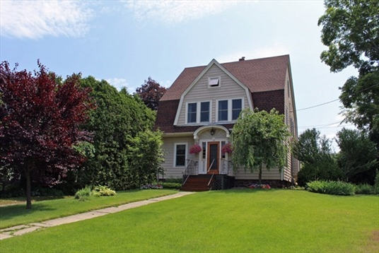 113 High Street, Greenfield, MA<br>$315,000.00<br>0.36 Acres, 3 Bedrooms
