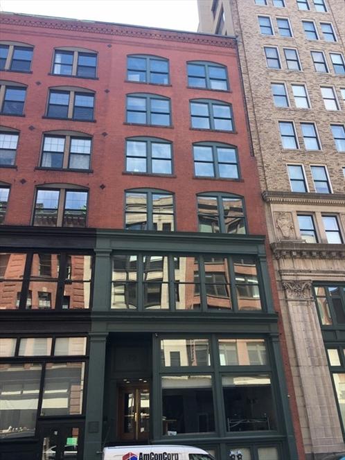 192 South, Boston, MA Image 5