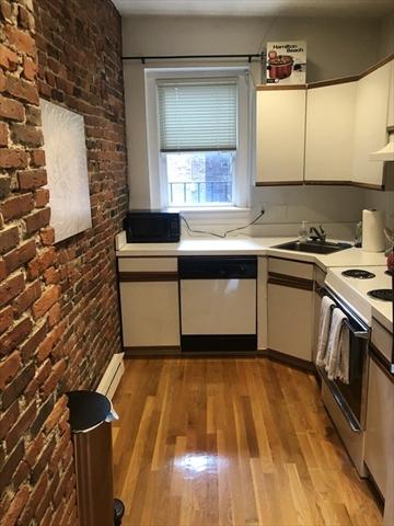 16 Foster Street Boston MA 02109