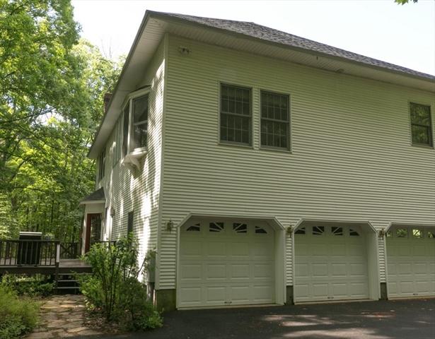 27 Birch Street Douglas MA 01516