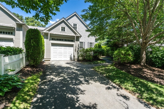 11 Laurel Hill Court Bourne MA 02532
