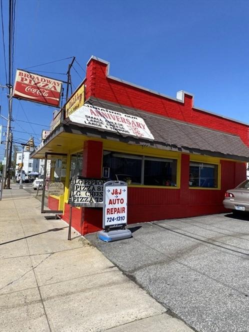 511 Broadway, Pawtucket, RI Image 1