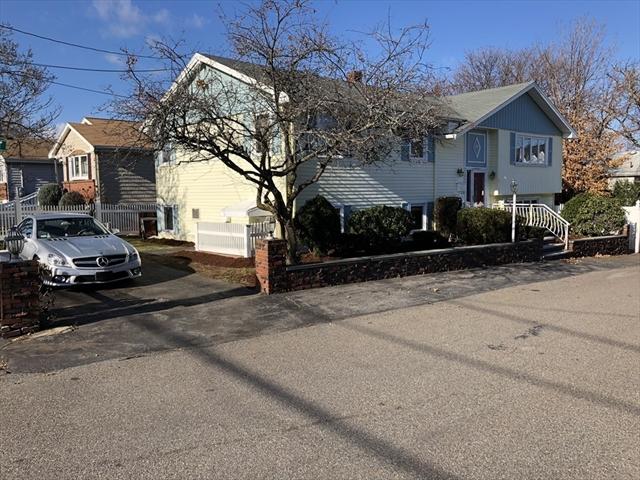 126 Oakwood Avenue Revere MA 02151