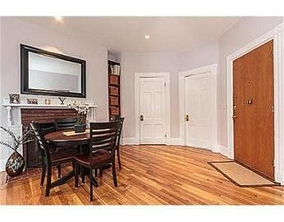 473 Beacon Street Boston MA 02115