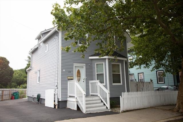139 Cottage Street Lynn MA 01905