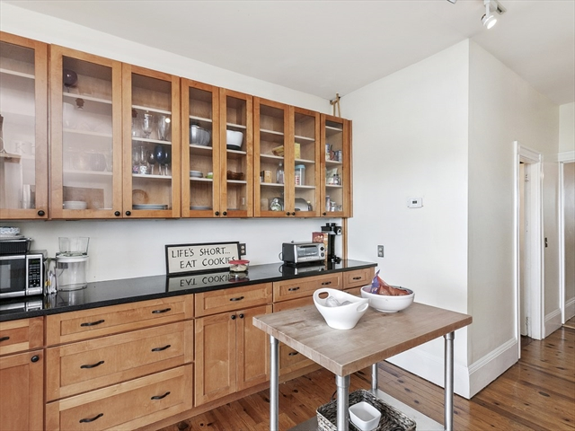 304 Bunker Hill Street Boston MA 02129