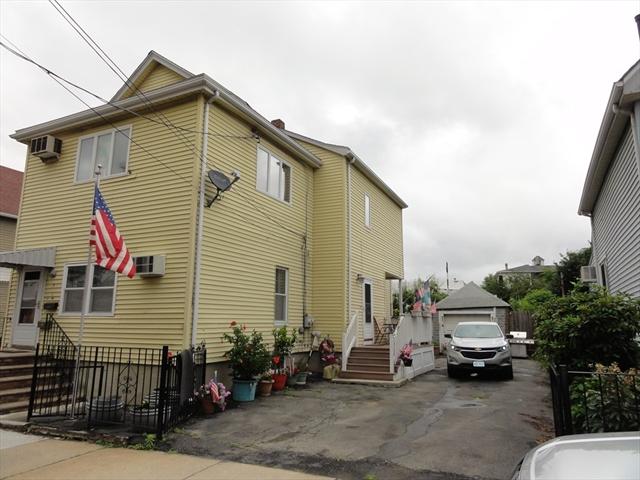 3 Laurel Street Everett MA 02149