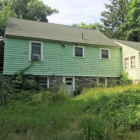 444 Linden Street Boylston MA 01505