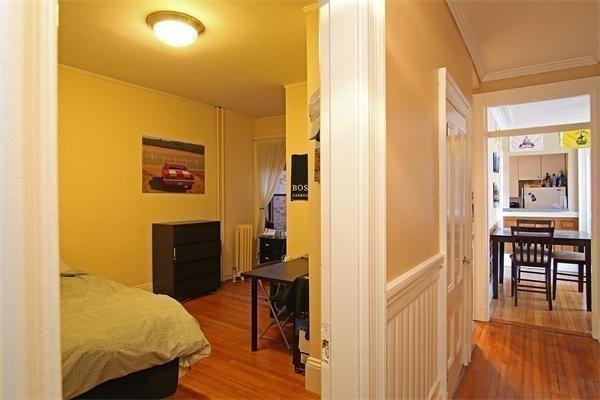 421 Marlborough Boston MA 02115