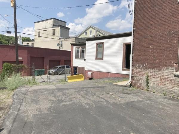 8 Circle Street Fitchburg MA 01420