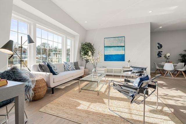 54 Pleasant Street, Boston, MA, 02125, Dorchester's Savin Hill Home For Sale