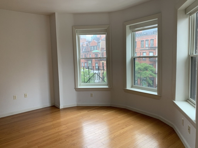 177 Newbury Street Boston MA 02116