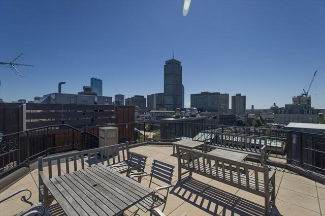 416 Marlborough Street Boston MA 02116