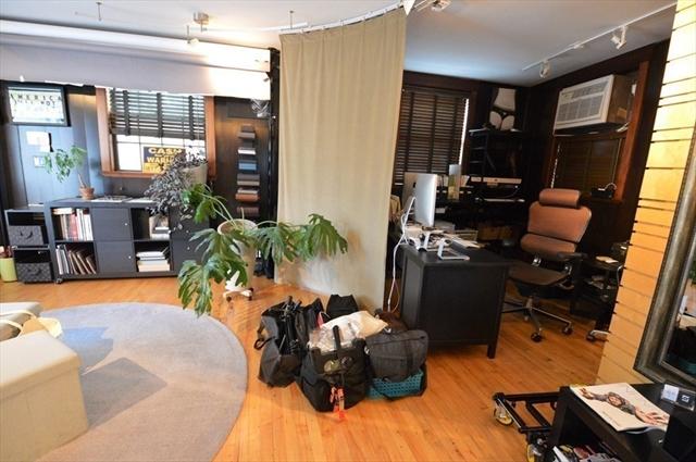 2 White Place Brookline MA 02445