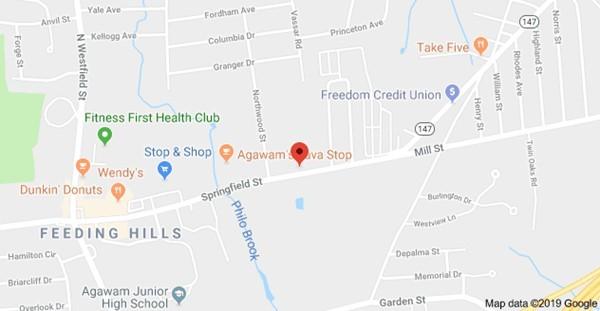 1152 Springfield Street Agawam MA 01101
