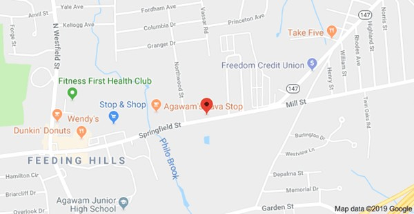 1152-1158 Springfield Street Agawam MA 01030