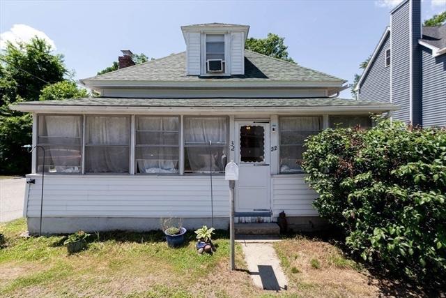 32 Hobson Avenue Wilmington MA 01887