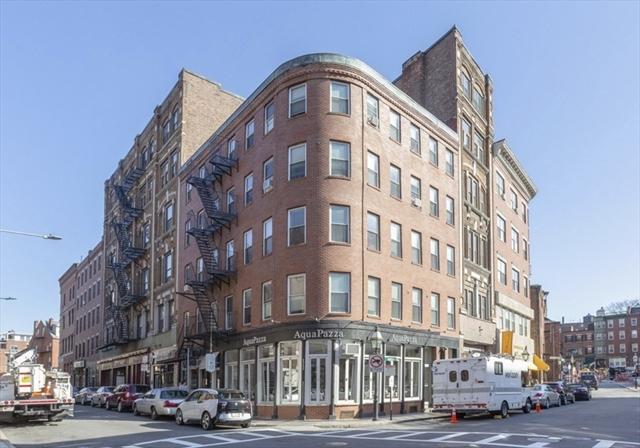 176 North Street Boston MA 02113
