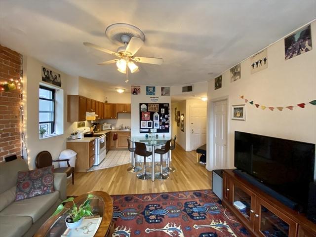 65 Hemenway St, Boston, MA, 02115, The Fenway Home For Sale