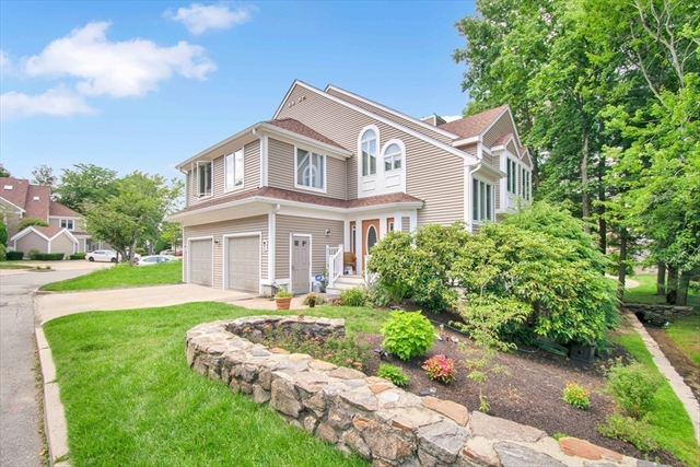 46 Pointe Rok Drive Worcester MA 01604