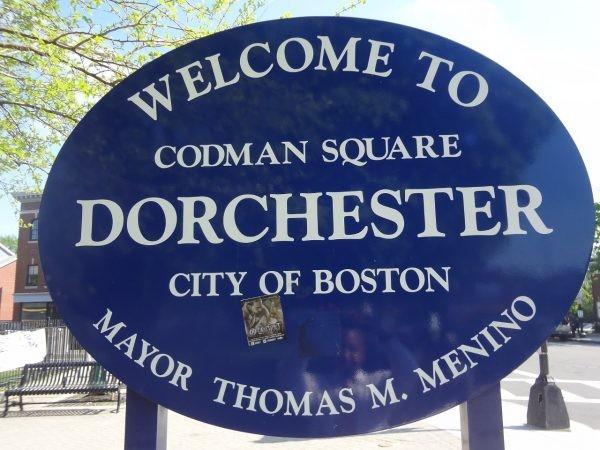 18 Moutain Boston MA 02124