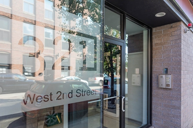 321 W 2nd Street Boston MA 02127