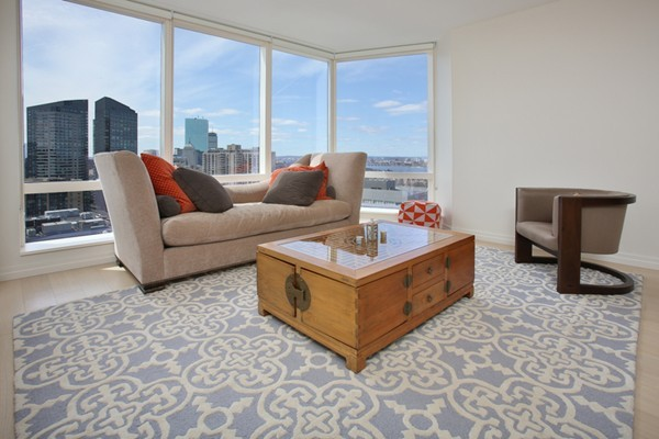 1 Franklin St. FURNISHED Boston MA 02110