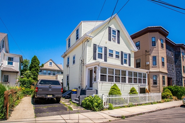 24 BEACON Street Winthrop MA 02152