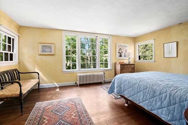 51 Prospect Avenue Newton MA 02460