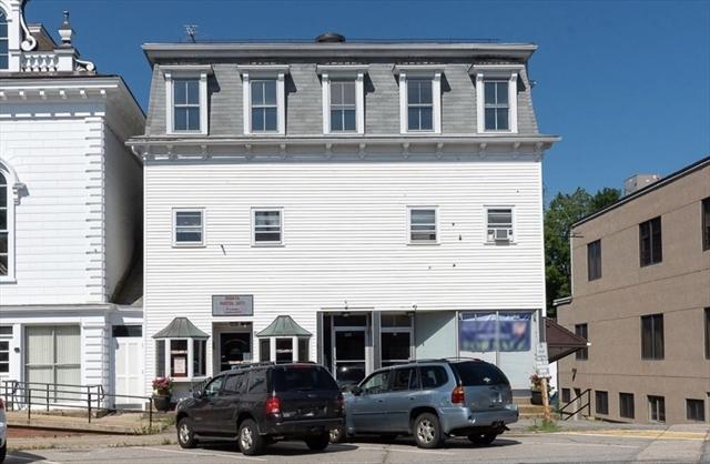 197 N Main Street North Brookfield MA 01535