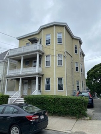 Photo of 64 Park St Somerville MA 02143