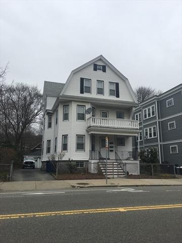 277 Belgrade Avenue Boston MA 02131