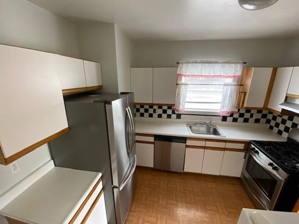 116 CLARKSON Street Boston MA 02125