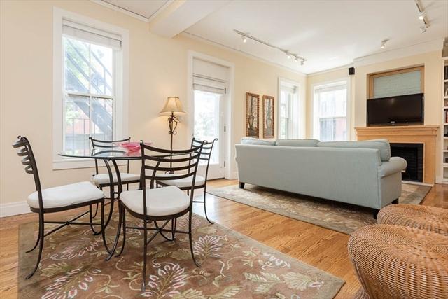 150 Chandler Street Boston MA 02116