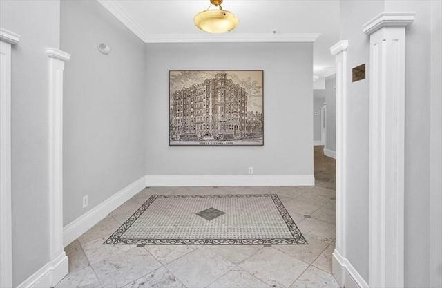 271 Dartmouth Street Boston MA 02116