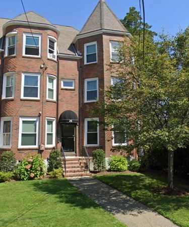 25 HIghland Ave, Newton, MA, 02460, Newtonville Home For Sale