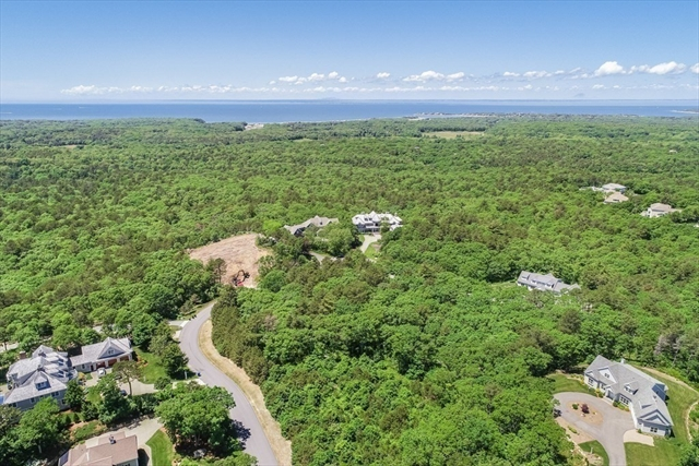 77 Highwood Lane Lot 7 Falmouth MA 02536