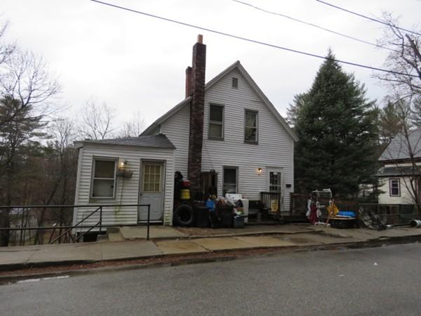 37 COTTAGE Street Orange MA 03164