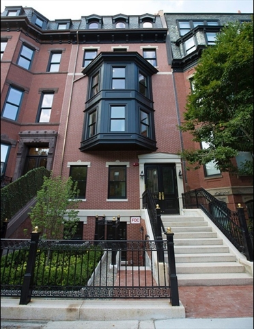 296 Beacon Boston MA 02116