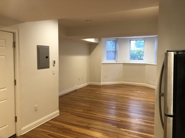 289 Beacon Street Boston MA 02116