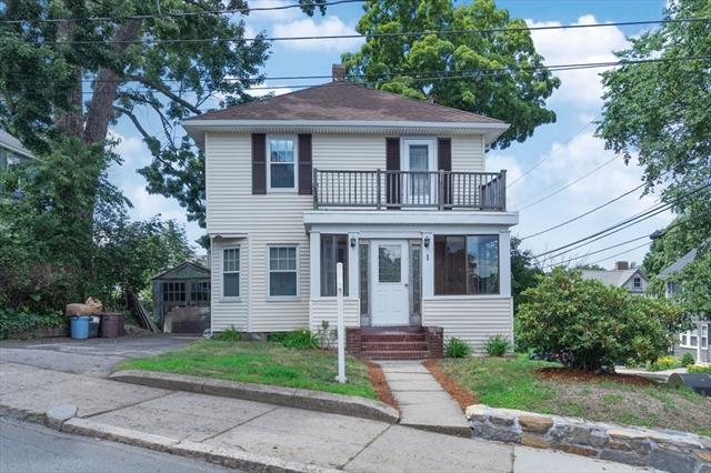 1 Johnswood Road Boston MA 02131