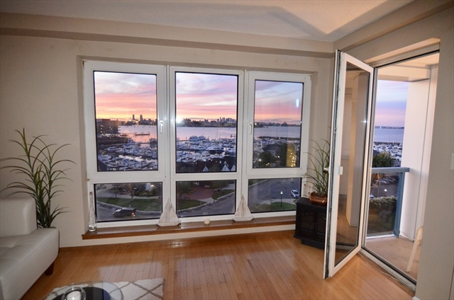 2001 Marina Drive, Quincy, MA, 02171, Marina Bay Home For Sale