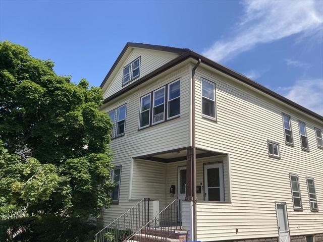 27 Bonner Avenue Medford MA 02155
