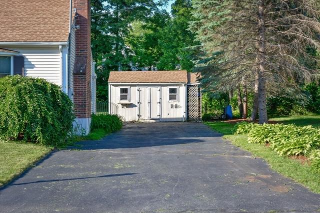37 Marshall Street Leominster MA 01453