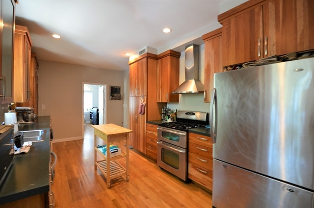 11 Royal St, Boston, MA, 02134, Allston Home For Sale