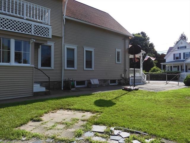 5 Ashford Street Methuen MA 01844