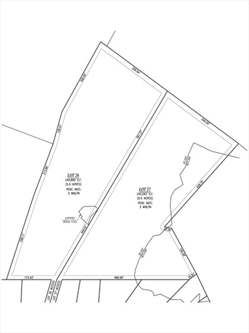 Lot 26 Run Brook Circle Taunton MA 02780